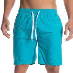 84dbdb44c9 INCERUN Mens Summer Swimwear Beach Short Male Gyms Bermuda Short Man Plus  Size