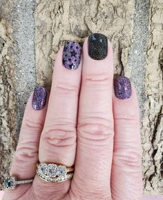 Nail Color Combos, Nail Colors, Us Nails, Hair And Nails, Nail Polish Designs, Nail Designs, Girly Stuff, Girly Things, Beauty Stuff