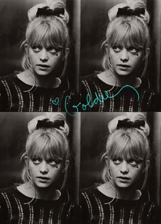 who doesn't love goldie hawn?