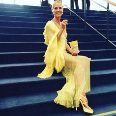 The Best Celebrity Instagrams From the 2015 Emmy Awards