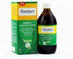 You can get a FREE digestive tonic from Fowler's via Social Nature! Get yours now in exchange for a review! #trynatural