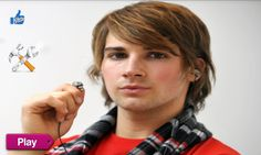 """James David Maslow (born July 16, 1990) is an American actor and singer. He is best known for playing the role of James Diamond on Nickelodeon's Big Time Rush and is a member of the boy band with the same name.<p>Maslow was born in New York City, New York, and raised in La Jolla, California. His father is Jewish and his mother is Catholic; he was raised Jewish, attended Hebrew school six days a week during his childhood, and had a Bar Mitzvah. He has described himself as a """"religious and…"""