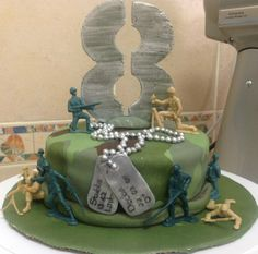 Call of Duty cake Call of Duty Pinterest Cake Birthdays and