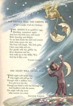 Nursery Rhymes Poems, Pomes, Kids Poems, Vintage Nursery, Vintage Children's Books, Fairy Art, Children's Book Illustration, Folklore, Childrens Books