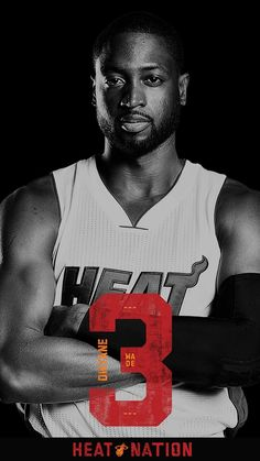 I just shared this from my Miami HEAT app