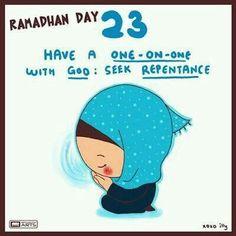 repentance #ramadan