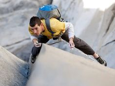 www.boulderingonline.pl Rock climbing and bouldering pictures and news Alex Honnold- Free C