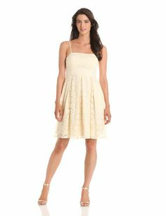 Isaac Mizrahi Women's Corset Dress With Pleated Skirt, Ivory, 14 Isaac Mizrahi http://www.amazon.com/dp/B00CM7X4U2/ref=cm_sw_r_pi_dp_mYZLtb1RN6GRAM50