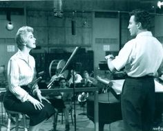 Doris Day and Cameron Mitchell - Love Me or Leave Me