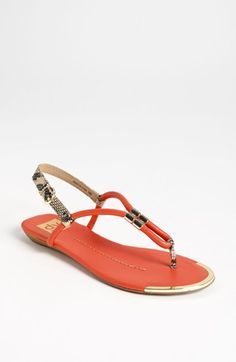 DV by Dolce Vita Ayden Sandal available at Nordstrom