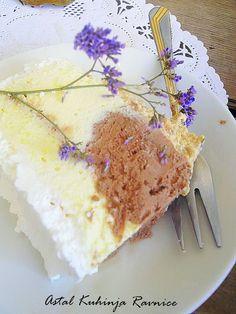 Ljubicina torta