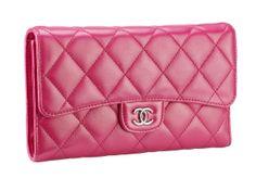 Sneak Peek! Chanel Accessories, Fall '09