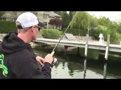 """Finesse Fishing with The Chompers Rig aka """"Ned Rig"""" - YouTube"""