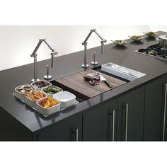 25 Lavelli da Cucina dal Design Moderno