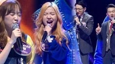 1 to 3 Random play match to be Taeyang's Fanduo! 'Loser' 《Fantastic Duo》-- dying here TTuTT