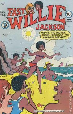 Archie Bronze Age Comics Not Signed Black Comics, Old Comics, Archie Comics, Vintage Comics, Comic Book Covers, Comic Books Art, Comic Art, Book Art, Jackson