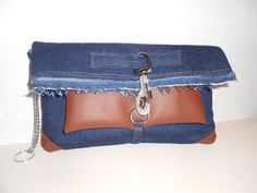 TEXAS I Bag/by My Jeans Bag  #Jeansbags #denimbags #