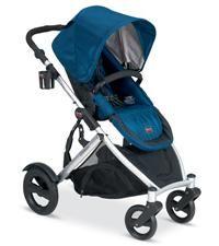 B-READY - Strollers - Britax CA
