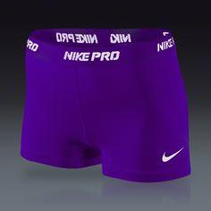 "Nike Women's Pro 2.5"" Short"