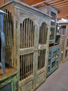 Diy Rabbit Hutch Pinterest