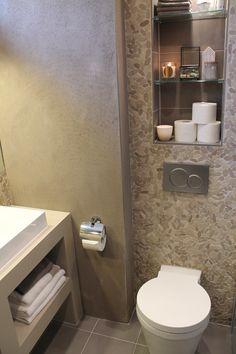 Eigen Huis en Tuin | Praxis. Met deze tinten, creëer je een hele natuurlijke badkamer.