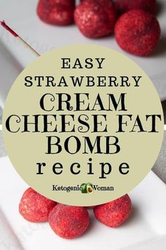 Try these easy keto cream cheese fat bombs. They are DIVINE! This easy ketogenic diet fat bomb recipe will please even those members of your family who are not on the keto diet. You can even mix and match flavors! Cream Cheese Fat Bombs, Cream Cheese Recipes, Cream Cheeses, Junk Food, Peanut Butter Bombs, Keto Chocolate Fat Bomb, Chocolate Recipes, Cheesecake Fat Bombs, Blueberry Cheesecake