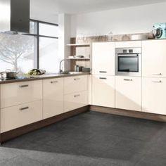 Perfect K chenideen moderne Inspirationen nolte kuechen de Kitchen production factory Pinterest Nolte k chen Fliesen und Inspiration