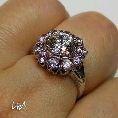 Ring from phantom of the opera. INSANE.