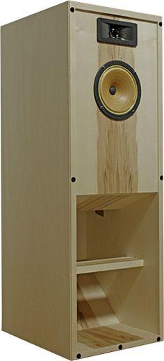 Hornmanufaktur Eurydike High end audio audiophile speakers