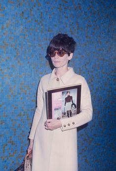 1968: Undercover Star - TownandCountrymag.com