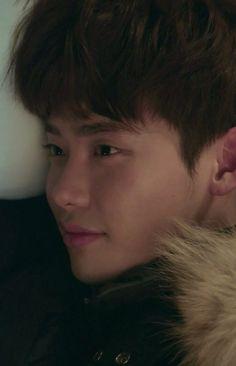 Lee Jong Suk #Pinocchio ep 6 SBS 14.11.27