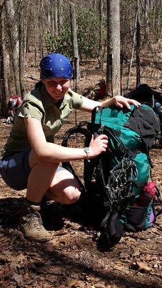 Trail Journals Photos - 2014 Appalachian Trail - Superhiker Bree