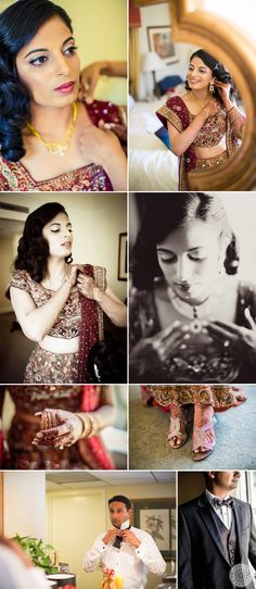 ORANGE COUNTY INDIAN WEDDING | SOUTH ASIAN BRIDE MAKEUP AND HAIR ...