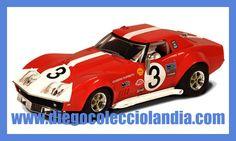 Scalextric , Slot Cars , Superslot www.diegocoleccio... .Tienda Scalextric,Slot en Madrid,España.