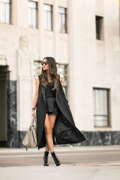 Superhero Vest :: Long vest & Ankle boots