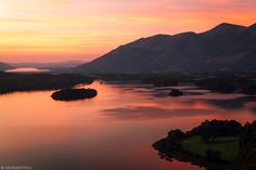 Surprise View, Lake District, Cumbria, England