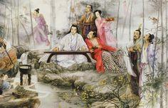 Ji Shuwen. Китай.. Обсуждение на LiveInternet - Российский Сервис Онлайн-Дневников