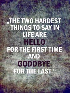 the hardest words