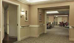 The Evergreens Health Center - Merlino Design Partnership, Inc