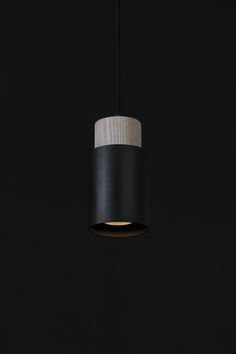 Pendant lamp with metal construction, decorative wooden cylinder and textile wires are presented in a variety color combinations and hints. Oak Parquet Flooring, Sliding Panels, Fireplace Surrounds, Design Thinking, Industrial Design, Ceiling Lights, Interior Design, Lighting, Behance