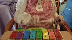 Music therapy helping dementia - from now on when people ask what I do I'm going to show them this video