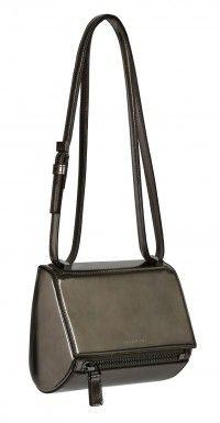 Givenchy Gun Metal Pandora Box Small Bag  #givenchy #handbags