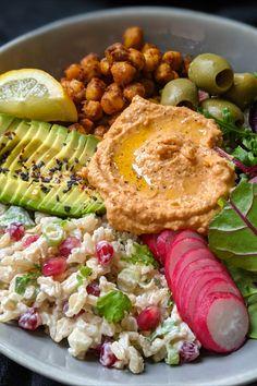 Gluten Free Recipes, Diet Recipes, Healthy Recipes, Vegan Nutrition, Health And Nutrition, Healthy Cooking, Healthy Eating, Clean Eating, Healthy Food