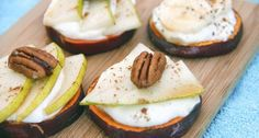Sweet potato slices are the latest rage in the avocado toast trend. If you are at all involved with Pinterest, you know this already. Pop slices of unpeeled sweet potato in a regular old toaster and then top it
