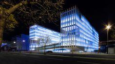 EDP Headquarters by Aires Mateus | Metalocus