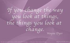 wayne dyer smart-words