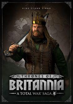 Steam közösség :: Csoportbejelentések :: Total War Saga: Thrones of Britannia