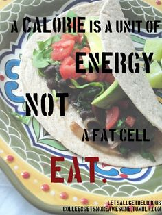 » Fitness en healthy food motivatie Beautygloss.nl