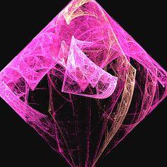 Fractal Cubed