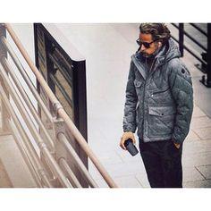 レオンモデル【Coy Hall】の渋すぎるイタリアンファッションまとめ - NAVER まとめ
